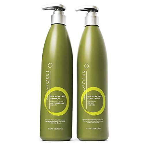 Perfect Hair Shampoo and Conditioner Combo 13.5 Oz. Each