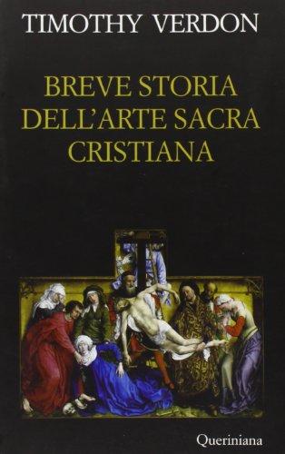 Breve storia dell'arte sacra cristiana