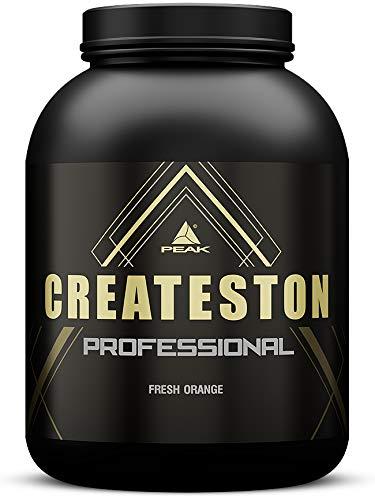 Peak Createston Professional Fresh Orange 3150g