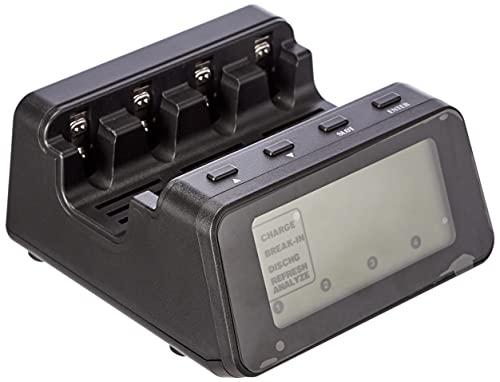Powerex MH-C9000 12V - Cargador para 4 p...