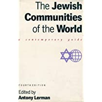 The Jewish Communities of the World: A Contemporary Guide