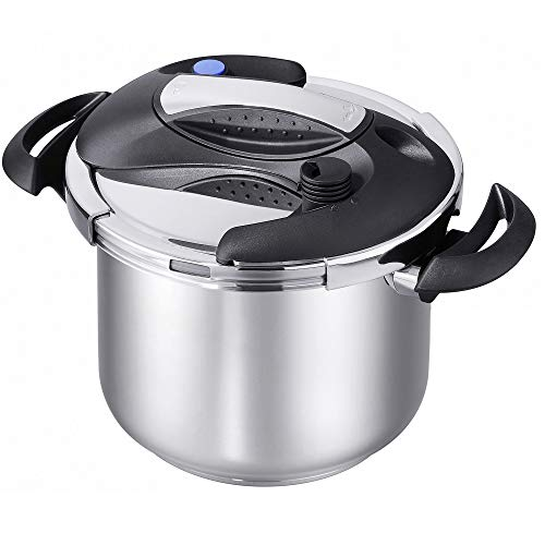 Kitchen Move DSS22-7.5L Speed Cook cocotte minute, 7.5 liters