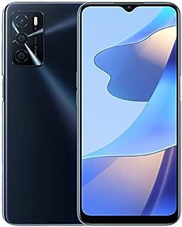 Oppo A16 4 GB Ram, 64 GB - Crystal Black