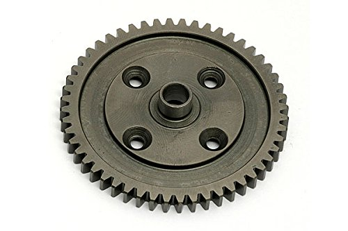Team Associated Spur Gear, 52T, with Diff Gasket (Mod 1p)