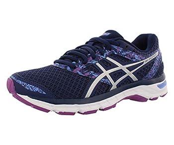 ASICS Gel-Excite 4 Women s Running Shoe Indigo Blue/Indigo Blue/Orchid 8 M US