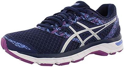 ASICS Gel-Excite 4 Women's Running Shoe, Indigo Blue/Indigo Blue/Orchid, 10 W US