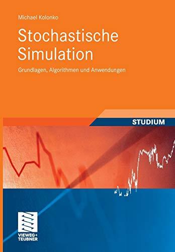 Stochastische Simulation Lexikon Der Kartographie Und Geomatik