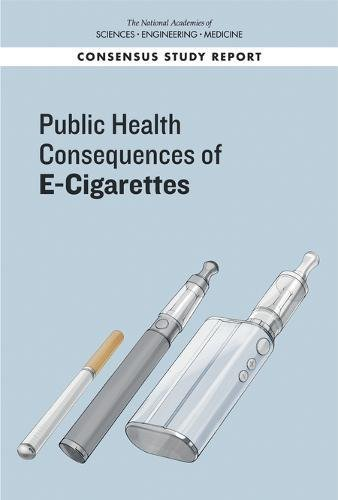 Public Health Consequences of E-Cigarettes (Heart Health)
