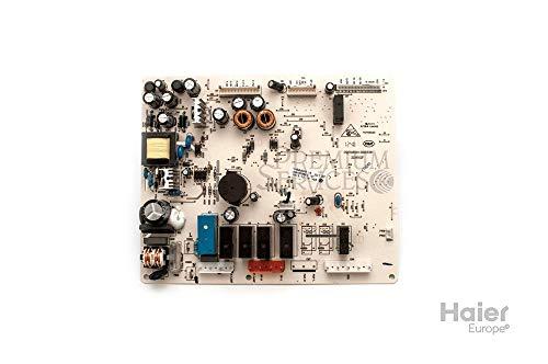 Original Haier-Ersatzteil: Elektronikkarte für Side-by-Side Kühlschrank Herstellernummer SPHA00006277 | Kompatibel mit den folgenden Modellen: HRF-660SAA;HRF-660AA | control panel