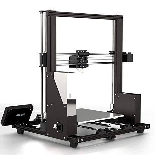 0.1MM Bricolage Imprimante 3D Métal Hors Ligne Imprimer en Ligne Ménage Affaires