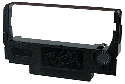 Premium Toner - ERC30/34/38 - (C43S015376) - Black/Red - Cartucho de cinta - Compatible para : EPSON - TM 270/300/U200/U220/U230/U270/U300/U325/U370/U375