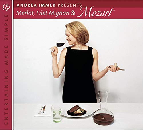 Merlot Filet Mignon & Mozart