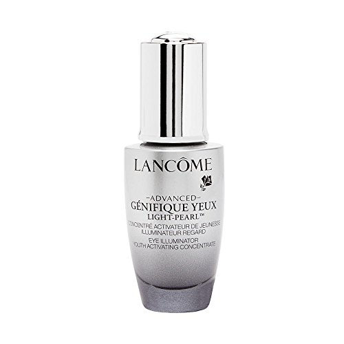LANCOME Genifique Yeux LightPearl EyeIlluminating Youth Activating Made in France 20ml, unscented, 0.67 Ounce