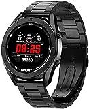 Dt92 Bluetooth llamada reloj inteligente hombres Ip68 impermeable ritmo cardíaco presión arterial oxígeno señoras reloj inteligente fitness Tracker Pk L13 F Exquisite-F-C-E