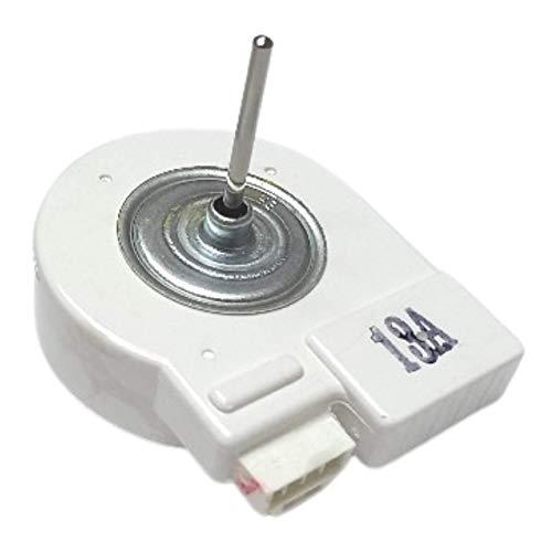 GOODS-PRO Authorized OEM Replacement part DA31-00146H Evaporator Fan Motor Bldc 2950 d for Samsung Refrigerator replaces DA31-00146C PS4138377 AP4444609 2030147