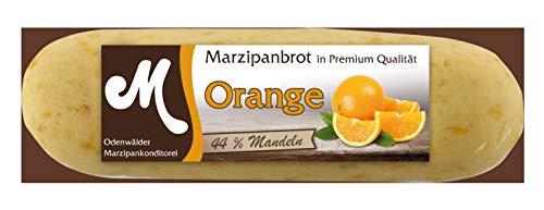 Odenwälder Marzipan Orangen Brot 95g ohne Schokolade