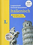 Langenscheidt Universal-Sprachführer Italienisch - Buch inklusive E-Book zum Thema 'Essen & Trinken': Die wichtigsten Sätze plus Reisewörterbuch