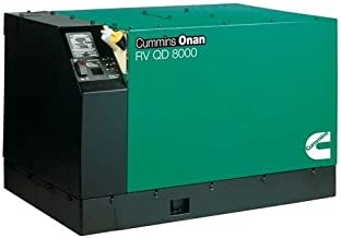 Best onan 8000 quiet diesel generator Reviews