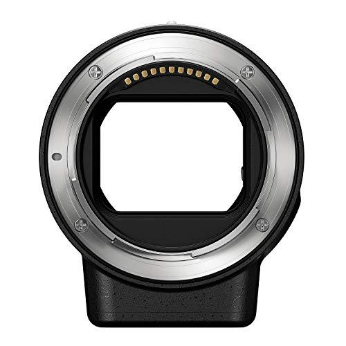 Nikon マウントアダプターFTZ Zマウント用 Fマウント用