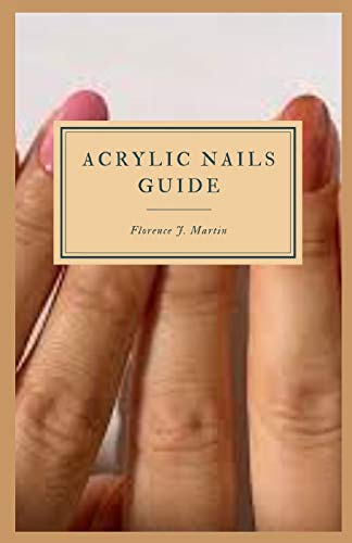 Acrylic Nails Guide: Acrylic nails are nail enhancements made by combining a liquid acrylic product with a powdered acrylic product.