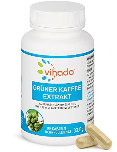 Vihado -   Grüner Kaffee