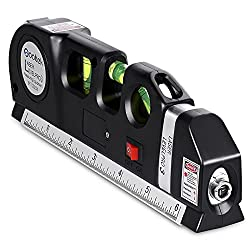 """Measuring Device Swanson Tool TL041M Magnetic Torpedo Level 6/"""" Leveling Floor"""