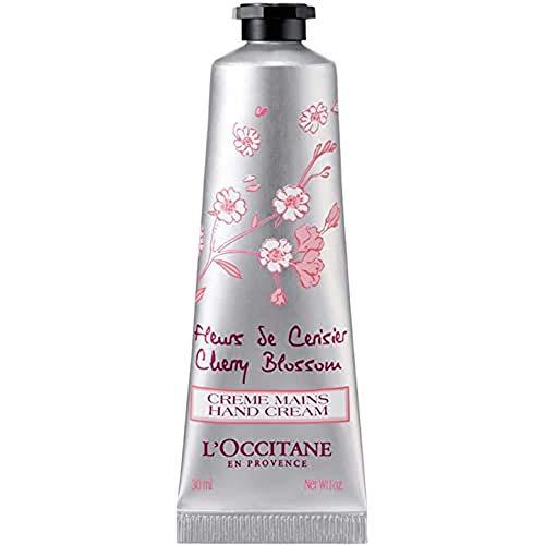 L´Occitane Cherry Blossom Handcreme, 30 ml