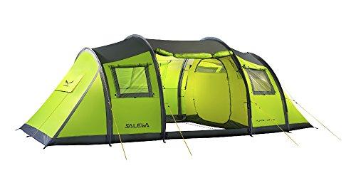 Salewa Zelt \'Alpine Hut\'-6 Personen