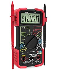 Innova 3320 Autoranging Digital Multimeter Review