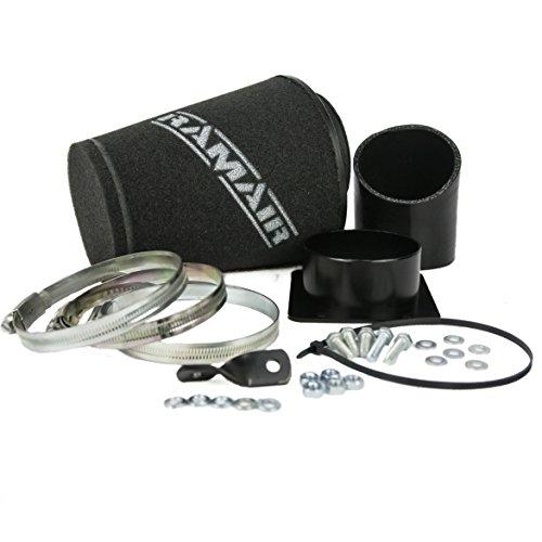 ramair Filtres SR-001 complet Kit filtre à air en mousse