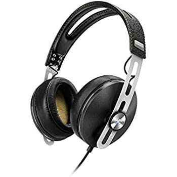 Sennheiser Momentum 2.0 for Samsung Galaxy - Black (Discontinued by Manufacturer)