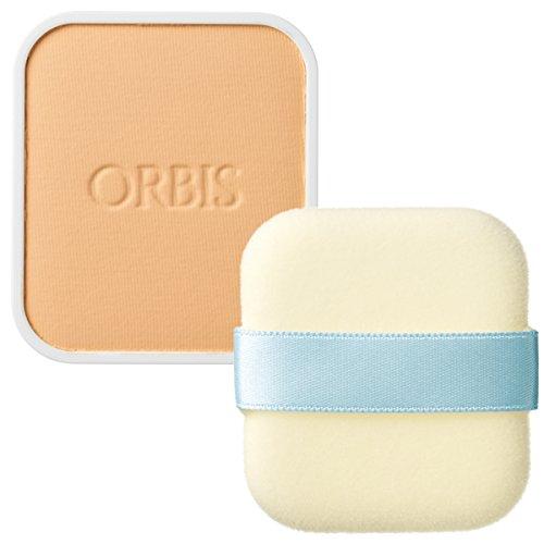 オルビス(ORBIS) クリアパウダーファンデーション