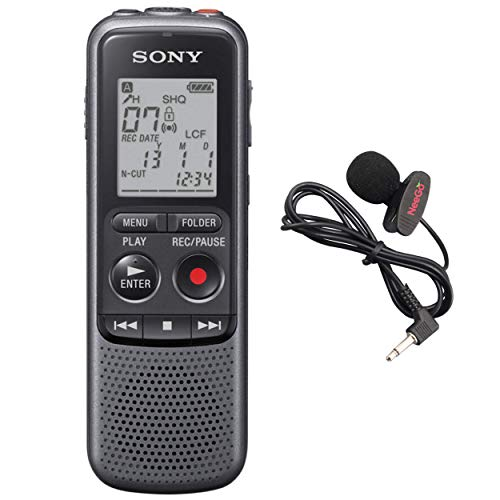 Sony Digital Voice Recorder ICD-PX Series