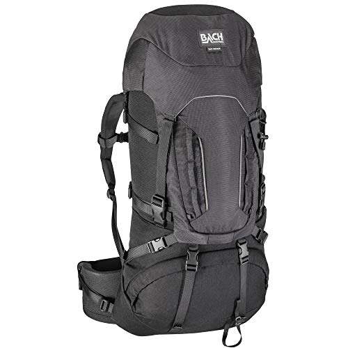 Bach Day Dream Black, Alpine and Trekking Backpack, Size Short - Colour Black