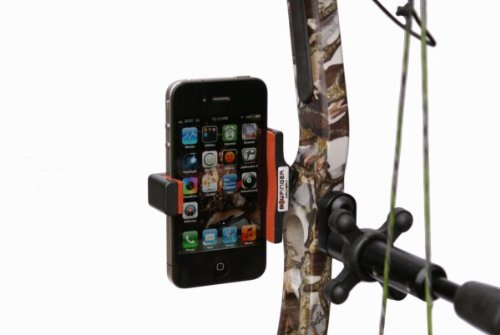 Bowfinger 3.0 Smartphone Bow Mount