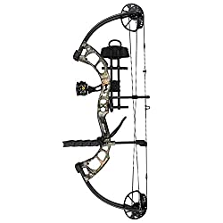 Best Compound Bows for Archery in 2020 - Reviews & Buyer's Guide 19