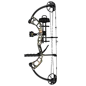 Bear Archery Cruzer Compound Bow Package Review