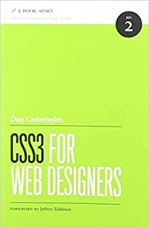 CSS3 FOR WEB DESIGNERS (Second Edition)