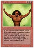 Magic: the Gathering - Mijae Djinn - Revised Edition