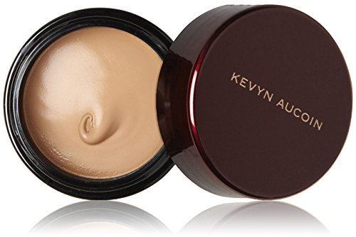 Kevyn Aucoin Sensual Skin Enhancer Foundation, SX 09, 0.63 Ounce
