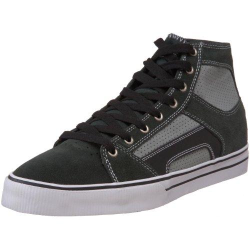 of high tops leading brands only Etnies Men's RSS High Skate Shoe