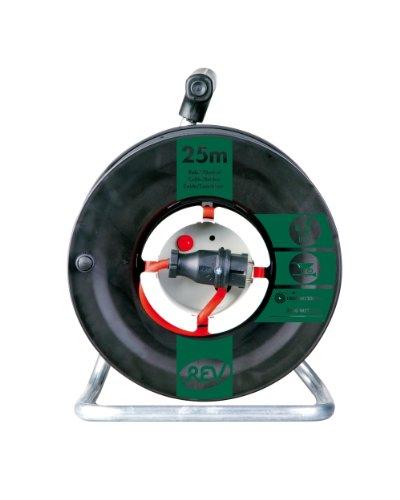 REV Ritter 8854861 - Alargador de cables