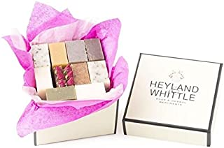 heyland whittle soap gift box