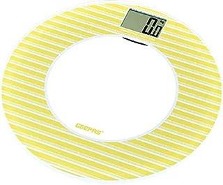 Geepas Personal Scale, GBS4210