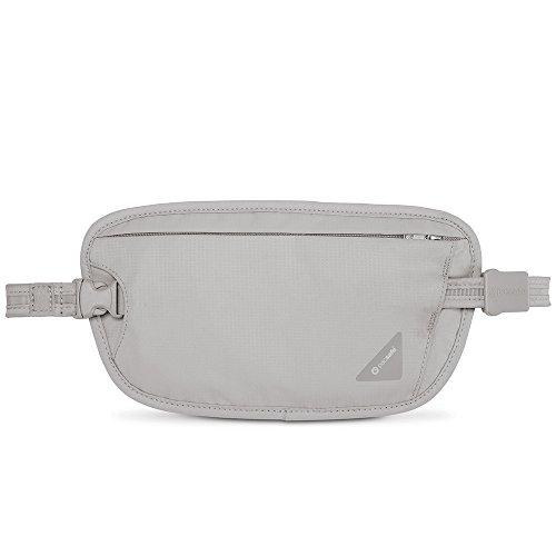 Pacsafe CoverSafe V100Diebstahlschutz RFID-blockierender Geldgürtel