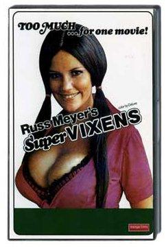 Supervixens [DVD]