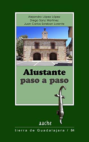 ALUSTANTE, PASO A PASO