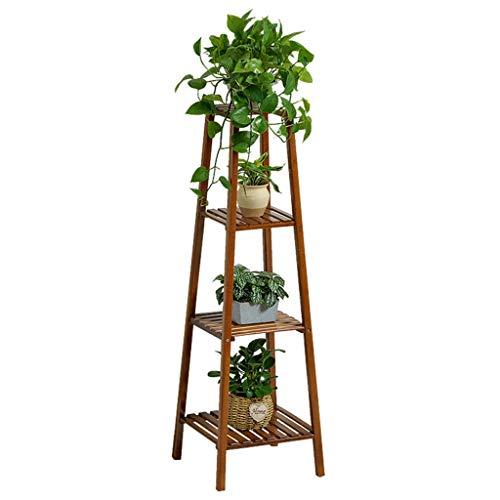 Balcon salon bois massif stand de fleurs charnue cadre de la chambre cadre intégré (Taille : 120 * 37cm)