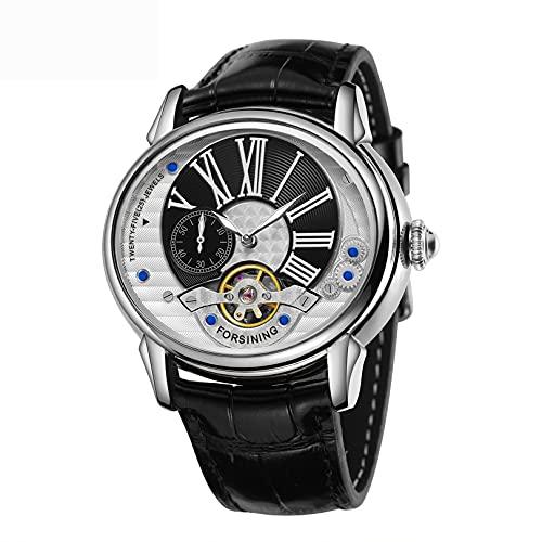 Excellent Relojes Hombre Relojes de Pulsera Cronografo Diseñador Impermeable Reloj Hombre de Acero Inoxidable Analogicos,C105