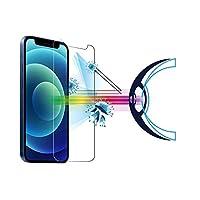 RetinaGuard iPhone ブルーライト90%カット強化ガラスフィルム (iPhone12 mini)